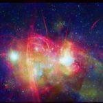 Ученые впервые измерили нашу галактику